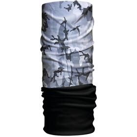 HAD Original Fleece Pañuelo Tubo, negro